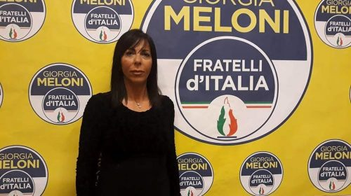 Imma Vietri (FdI): «Bonus per persone con disabilità, cittadini ancora in attesa»