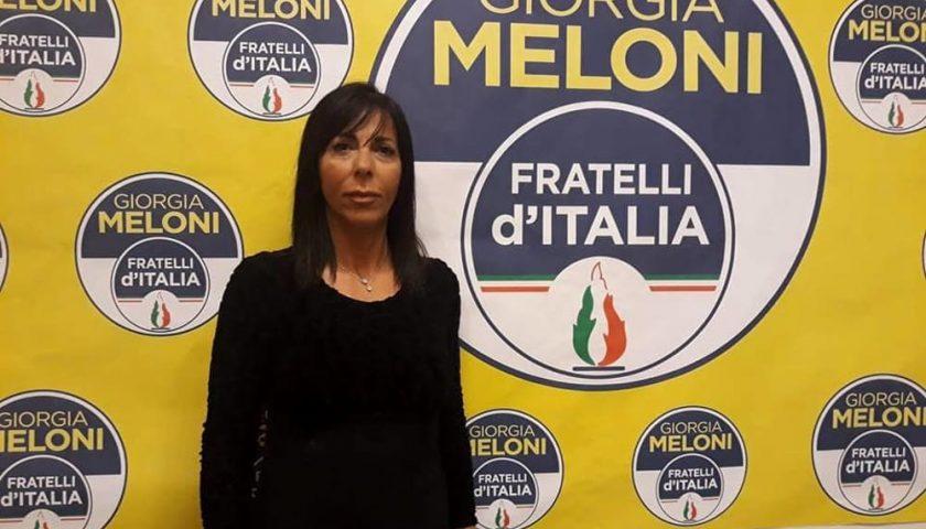 Imma Vietri (FdI): «Solo tagli alla sanità, aumentano i campani che si curano fuori regione»
