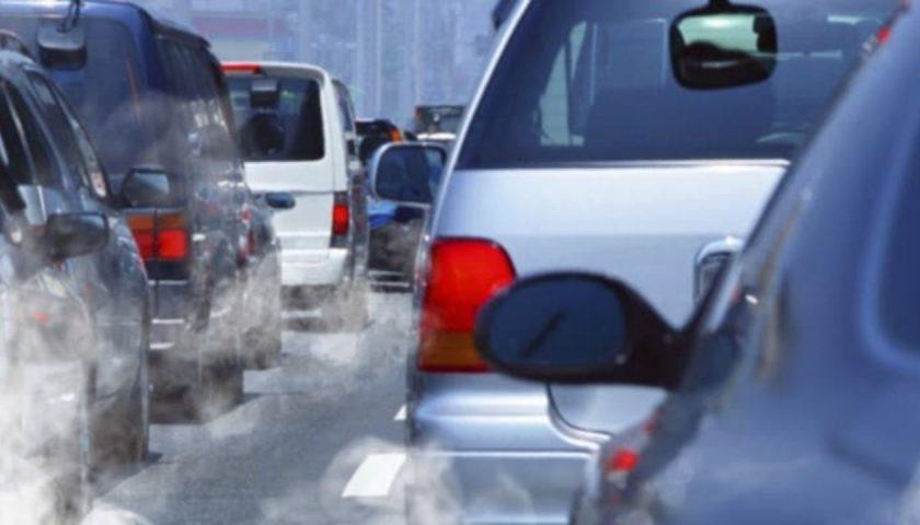 Il report: Nocera Inferiore tra le prime 9 città più inquinate della Campania