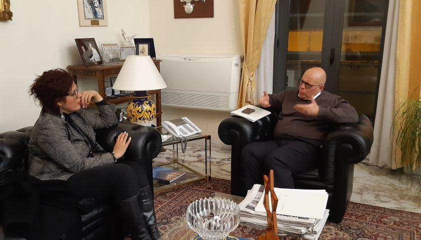 Emergenza furti nei Picentini, l'onorevole Bilotti incontra il prefetto: accelerazione sugli Accordi di vicinato