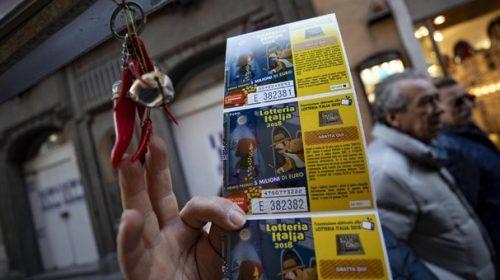 Lotteria Italia, tutti i premi: vincite per Comune e provincia