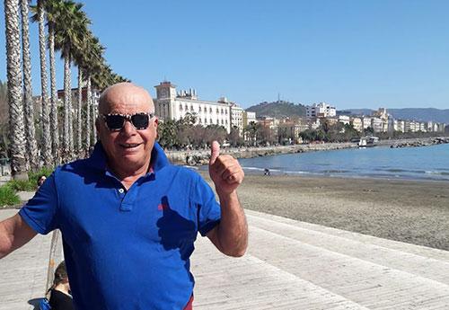Lutto nello sport, muore il professore Lucio Lambiase: vinse lo scudetto nel 1969 con la Salernitana Berretti