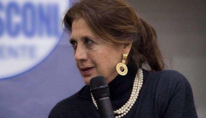 """Pagani, lite in Forza Italia. Marzia Ferraioli: """"Lasciate la Giunta"""", Campitiello sta con Sessa"""