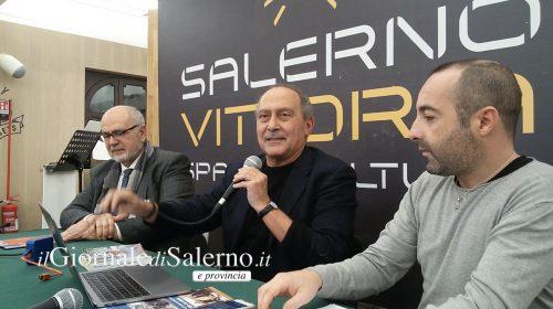 """Salerno, """"Divagazioni"""" al McDonald's di via Roma: il via al nuovo ciclo d'incontri con Massimo Squillante ed il """"tempo"""""""