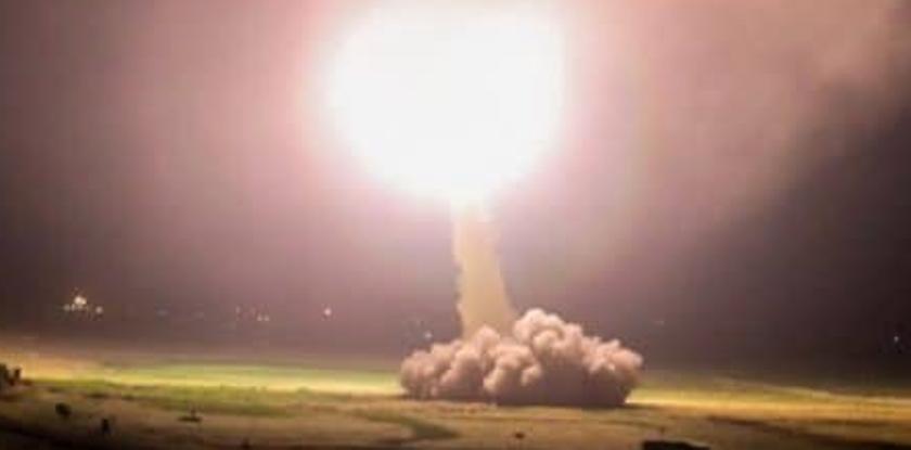 Iran lancia la rappresaglia contro gli Usa, attaccate basi in Iraq