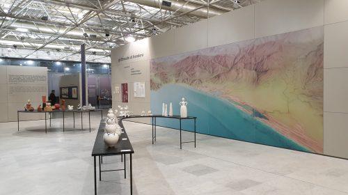 """Museo Archeologico Nazionale di Pontecagnano, Finissage della mostra """"Ergasteria. L'Arte di Venela"""""""