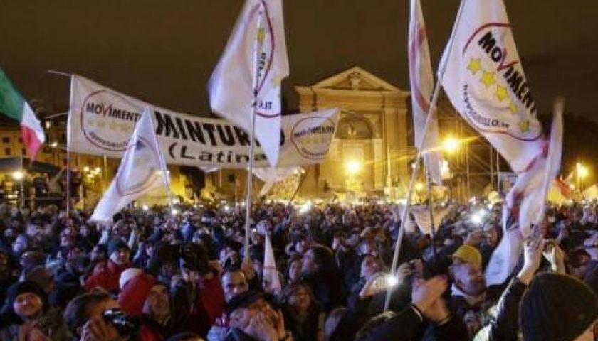 Organizzazione delle liste elettorali nei territori per il Movimento 5 Stelle: nominati 3 salernitani
