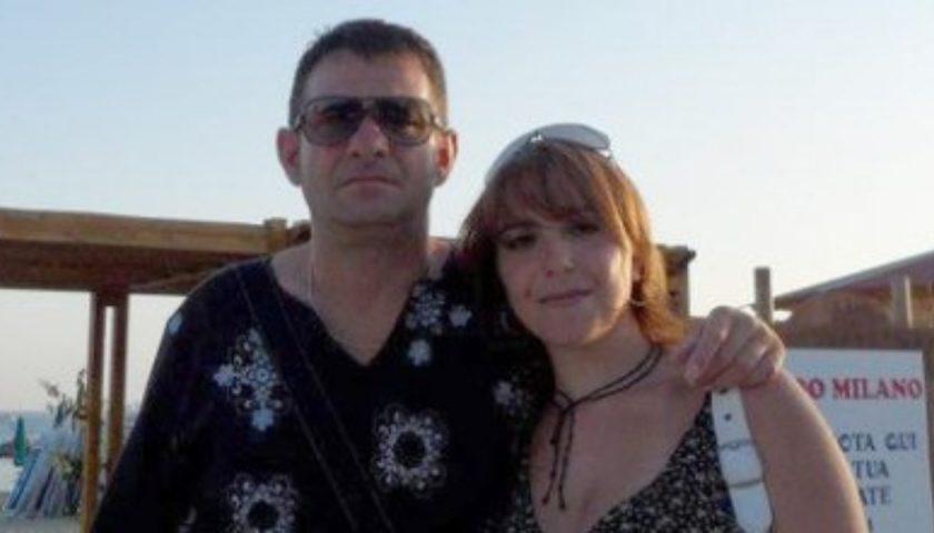 Cava de' Tirreni, uccise la moglie: condanna bis per Salvatore Siani