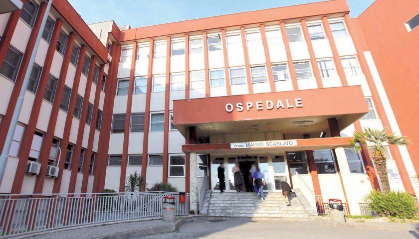 """Ospedali dell'Agro, Polichetti auspica un faccia a faccia tra D'Ambrosio e i sindacati: """"Confrontiamoci su riorganizzazione dei reparti e carenza di personale"""""""