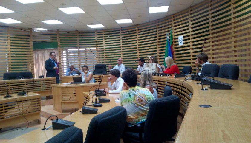 Pagani, maggioranza in bilico: Il sindaco facente funzioni pensa a una nuova Giunta
