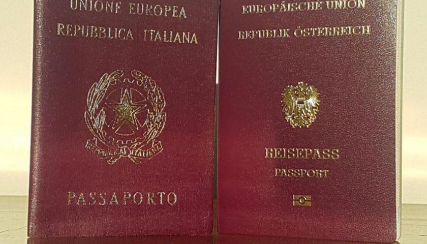 Teneva 300 passaporti da vendere ad extracomunitari, marocchino residente a Pagani nei guai