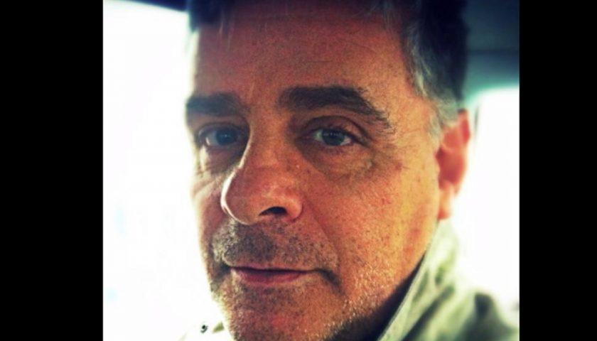 """Cava de' Tirrenni dice addio all'artista Peppe Basta, il cordoglio del sindaco Servalli: """"Ci lascia una persona dolce e sensibile"""""""