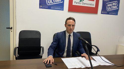 """Soldi alle ex zone rosse della Campania, Piero De Luca: """"Grazie all'approvazione del mio emendamento"""""""