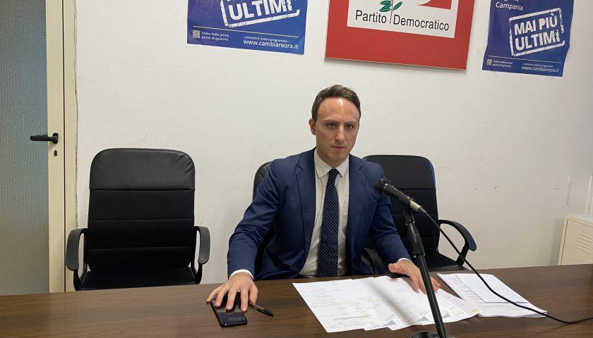 """Regionali, Piero De Luca esulta: """"Ha vinto un popolo che vuole guardare al futuro"""""""