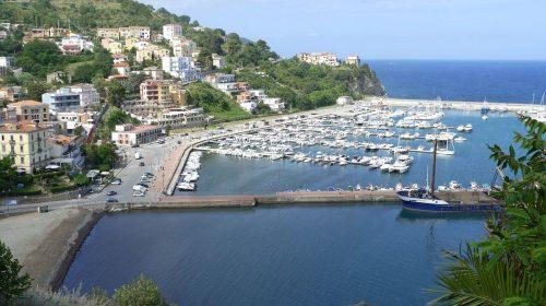 Porto di Agropoli: donna salvata dai palombari della Marina Militare