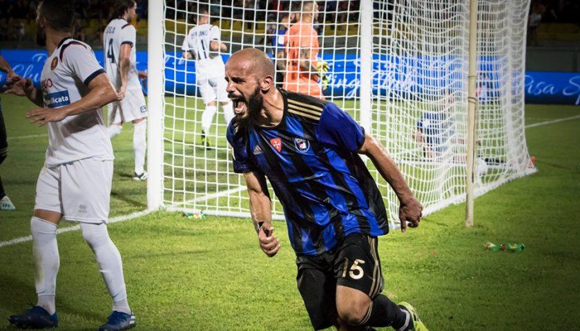 UFFICIALE – Ramzi Aya è un giocatore della Salernitana