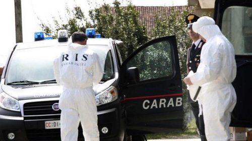 Cadavere di anziano abbandonato in strada a Benevento, nei guai badante cilentana