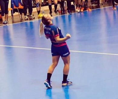 La Jomi Salerno si rinforza, torna Valentina Landri