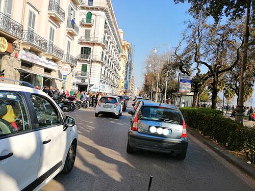 Anche Aci Salerno contesta alcune modifiche al Codice della Strada