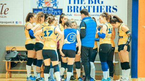 Il Volley Bellizzi ospita il Centro Volley San Marco. Meneghetti: «C'è grande voglia di riscatto»