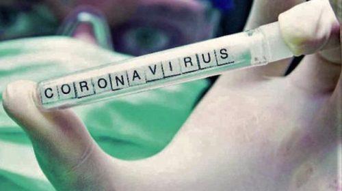 Primo caso di contagio in Puglia