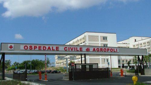 Domani riapre l'ospedale di Agropoli, incontro domani per illustrare le attività del presidio