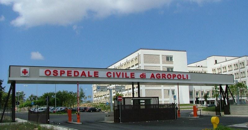 Agropoli, muore un 34enne al covid hospital. Il cordoglio del sindaco Coppola