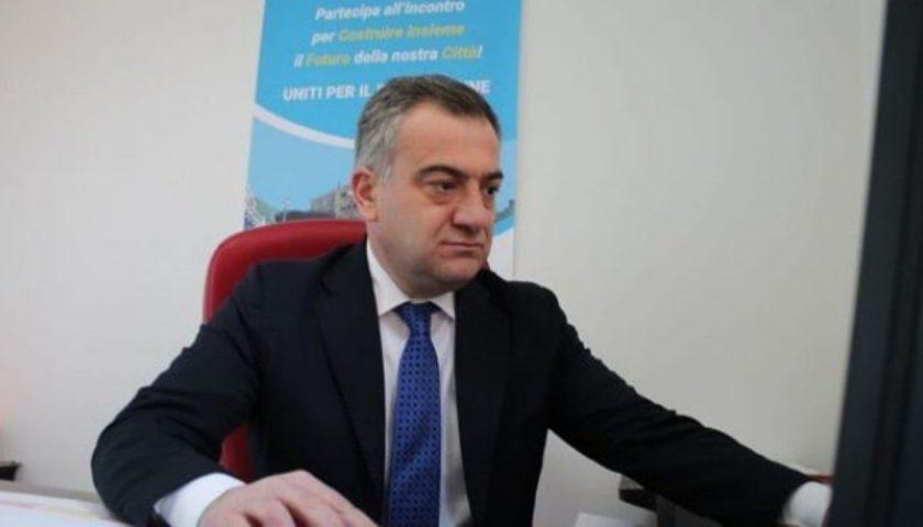 """Giffoni Valle Piana, il sindaco: """"Smentisco nuovi casi di coronavirus"""""""