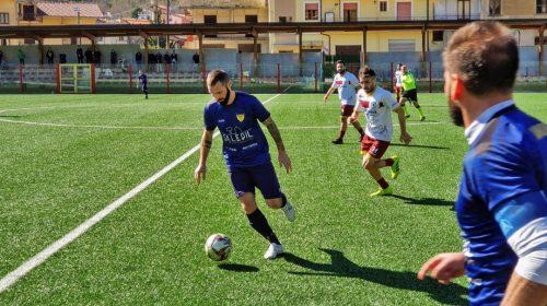 Polisportiva Salerno Guiscards, il team calcio espugna il campo dell'Arechi Calcio