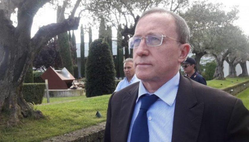 Gli avvocati amministrativisti di Avellino e Salerno incontrano il vice presidente della Regione
