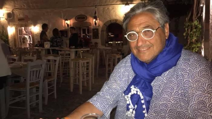 Lutto nel mondo imprenditoriale a Salerno, muore Bruno Cavaliere