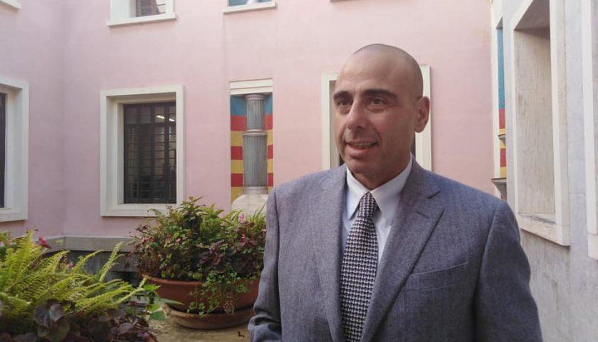 """Foibe, il consigliere Cammarota: """"Un drappo nero esposto al Comune di Salerno"""""""