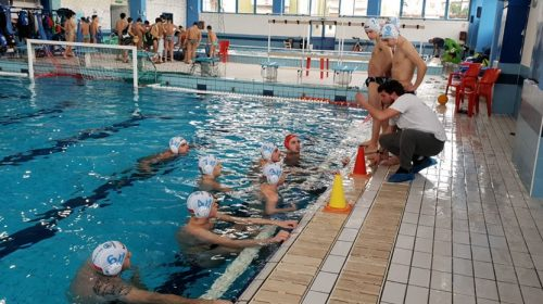 Acquachiara Under20 vince all'esordio a Cava de'Tirreni