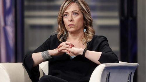 Fratelli d'Italia, 30 piazze nel Salernitano a sostegno del leader Giorgia Meloni