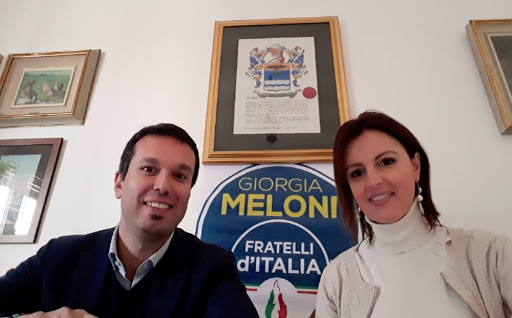 """Affondo di Fratelli d'Italia: """"La maggioranza al Comune di Salerno è inesistente: siamo alle comiche finali"""""""