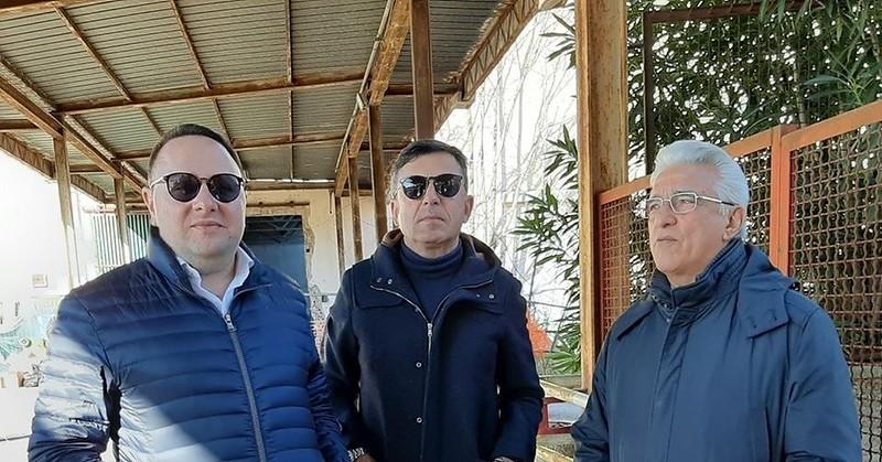 """Esalazioni deposito ex Mcm tra Pellezzano e Salerno, l'Arpac: """"Nessuna contaminazione"""""""