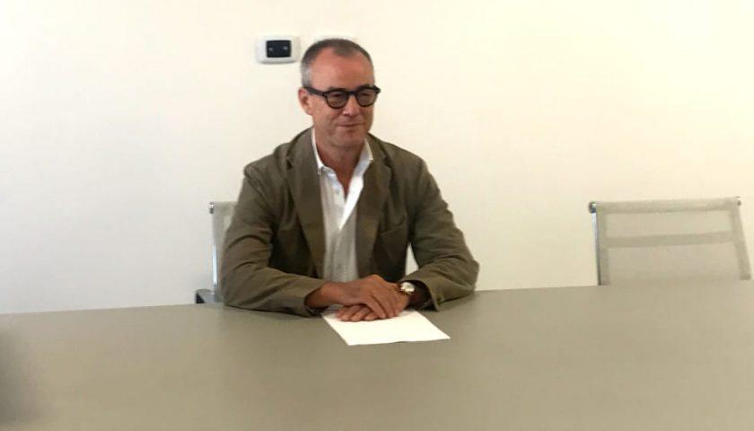 Salerno Pulita, si dimette l'amministratore unico Nicola Sardone