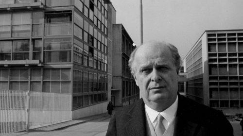Ascea ricorda Adriano Olivetti a 60 anni dalla morte con il sociologo De Masi