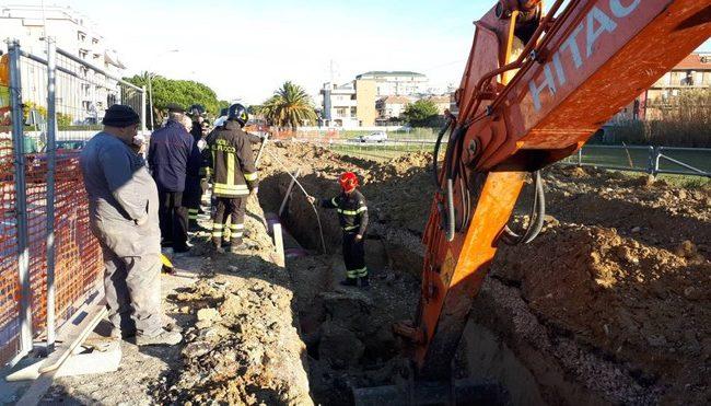 Morte dell'operaio di Eboli a San Benedetto del Tronto,  due indagati salernitani per omicidio colposo