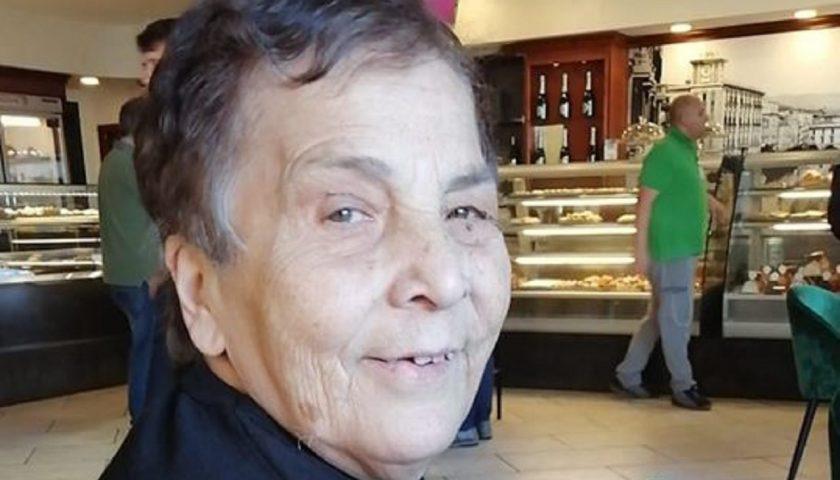 Spazio Donna, muore Pina Mossuto. Il cordoglio del sindaco