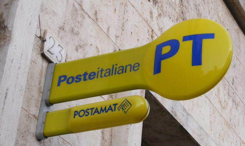 A Salerno e provincia screening per tutti i dipendenti delle Poste e termoscanner