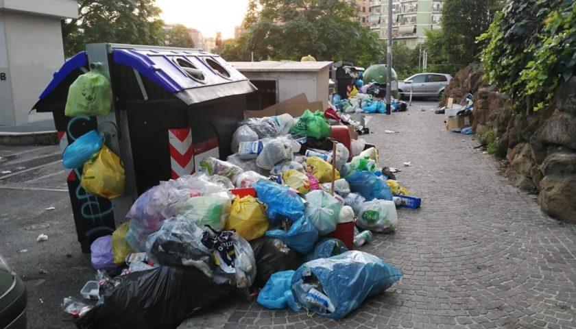 Vicenda rifiuti a Battipaglia, Lucia Vuolo della Lega porta il caso a Bruxelles