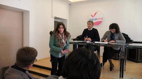 """Verso le Regionali, i salernitani di """"Italia Viva"""" scaldano i motori"""