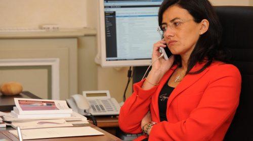 Italia Viva, la salernitana Angelica Saggese nominata coordinatrice regionale