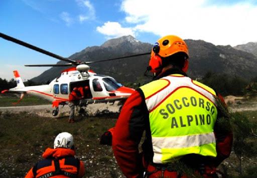 Escursionisti dispersi in Costiera Amalfitana, ritrovati i due 30enni di Afragola