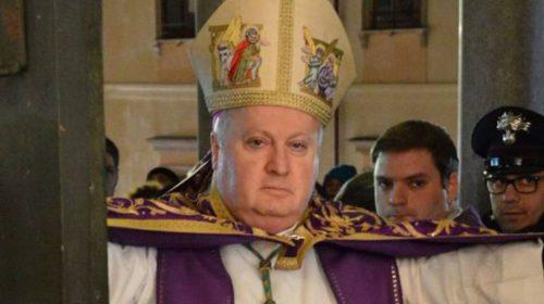 Diocesi Cava/Amalfi, le processioni e le feste patronali restano sospese