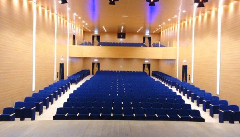 A Sala Consilina sospesa fino al 10 marzo la rassegna teatrale
