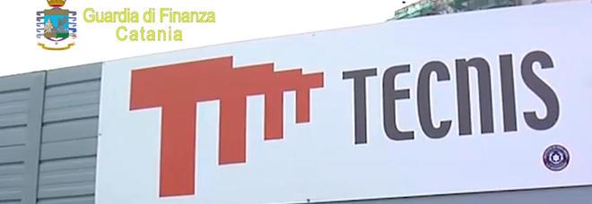 Bancarotta Tecnis, 4 arresti e beni sequestrati per 94 milioni