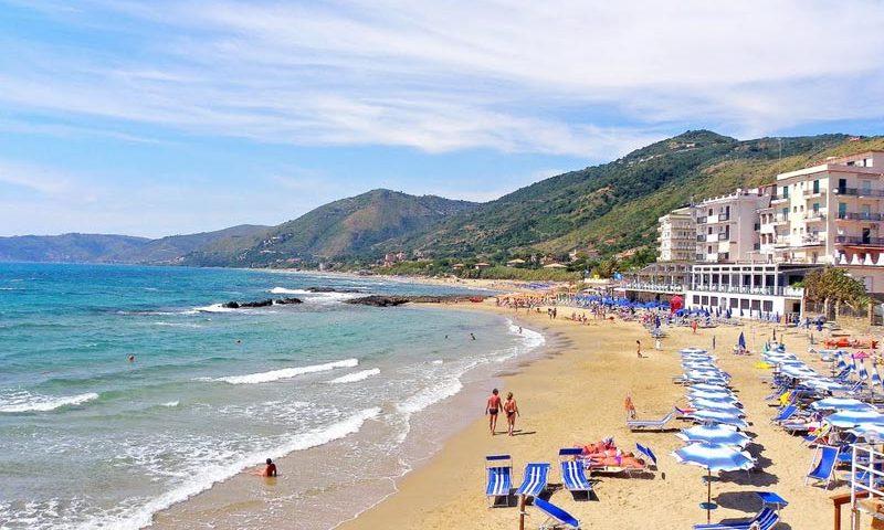 Turismo, la Campania è solo al nono posto tra le mete dei vacanzieri