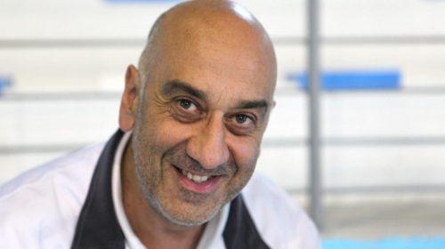 Adolfo Parrillo è il nuovo allenatore della Virtus Arechi Salerno